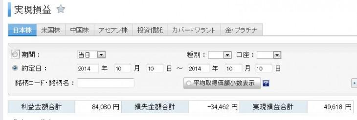 2014 10 10K